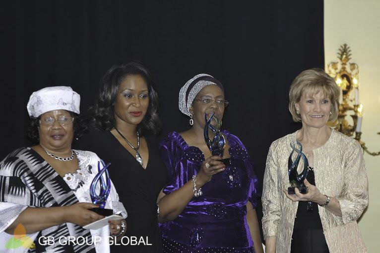 """GB Group Global Gala, """"Celebrating Global Women"""""""